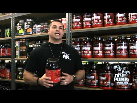 Muscle Meds Carnivor Supplement Review Beef Protein