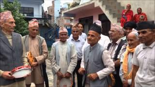 Chudka Bhajan Song (Nepali chutka) | Nepalese folk song