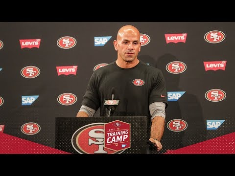 Robert Saleh Evaluates the Play of 49ers Defense