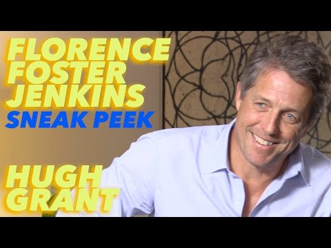 DP/30 Sneak Peek 1: Florence Foster Jenkins, Hugh Grant
