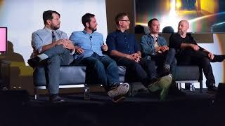 Transference Q&A With Elijah Wood, Spectrevision and Ubisoft (E3 2018)