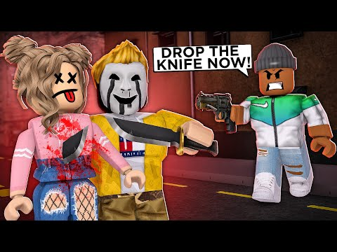 Roblox NEW Murder Mystery.. (The Slayer) |