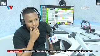 #LIVE : SPORTS COURT NDANI YA WASAFI FM  (JAN 23, 2020)