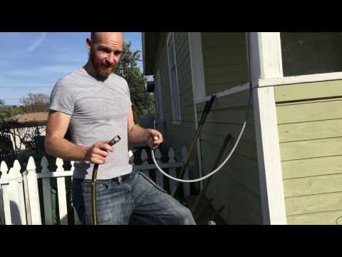 How to Install a Patio Mister