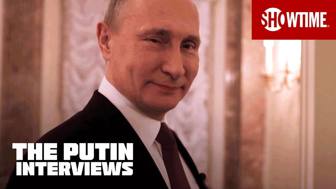 Risultati immagini per The Putin Interviews stone hd