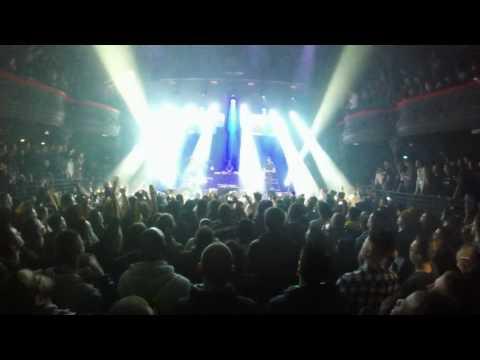 Seth Gueko - lucile - concert live - la cigale - paris - barlou tour