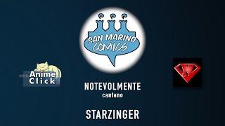 Notevolmente Cantano Starzinger