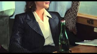 """Fellini's   """"La Citta Delle Donne""""  opening scene."""