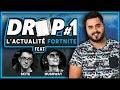 📻 DROP L'ACTU FORTNITE #1 - ( Feat. Mushway, Skite ) の動画、YouTube動画。