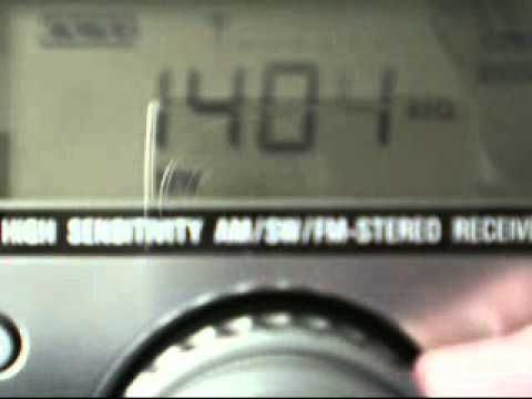 Full scan of Vancouver, British Columbia, Canada AM + FM Radio Dial