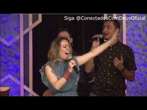 Ana Paula Valadão - Culto First Baptist Orlando - 20/08/17 - Completo