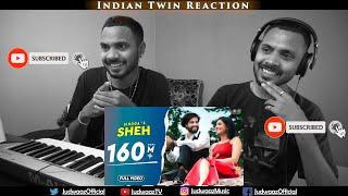 Indian Twin Reaction | Sheh : Singga | Ellde Fazilka