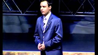 Ujlaki Csaba - Success Story Forever Living Products