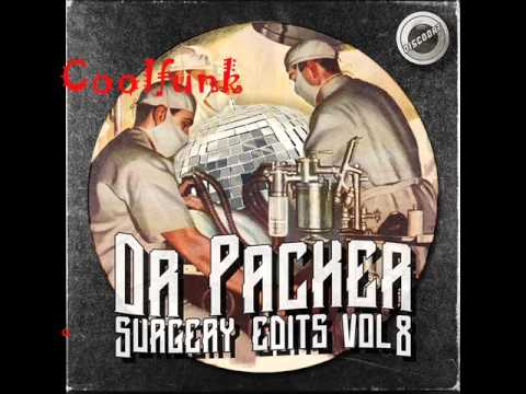 Resultado de imagen de Dr Packer - Want My Soul