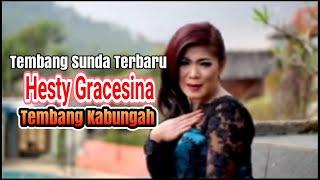 Video Hesty Gracena - Tembang Kabungah   Lagu Pop Sunda Terbaru download MP3, 3GP, MP4, WEBM, AVI, FLV Juli 2018