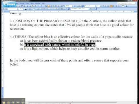 Видео Good closing paragraphs for essays