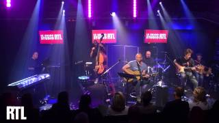 Sting - The last Ship en live dans le Grand Studio RTL - RTL - RTL