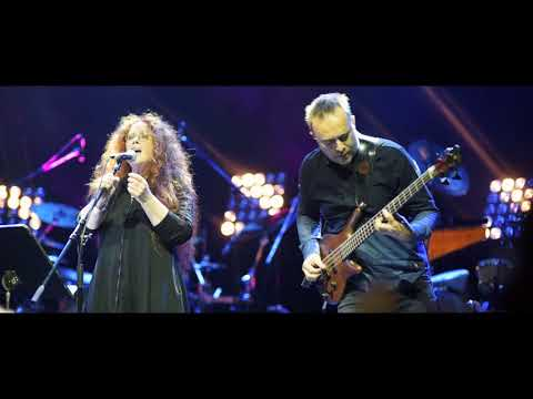 Siddharta & Neca Falk - Dolga pot domov │ LIVE @ Izštekanih 10, Kino Šiška, 06.12.2017