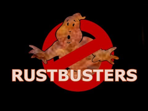 Rustbusters