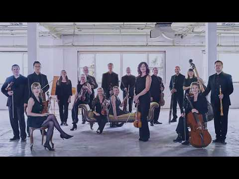 Who is Tafelmusik Baroque Orchestra and Chamber Choir