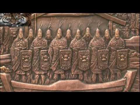 수나라 100대군 완파한 고구려 을지문덕의 살수대첩 (Goguryeo-Sui Wars)   (6/11)