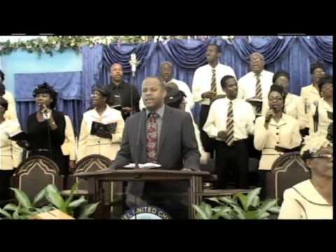 Sunday Morning Service December 18, 2016 Elder Roy Evans Moderator Min. David McFarlane