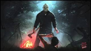 Crazy Lixx - XIII - (Friday The 13th: The Game - OST With Lyrics - 2016)