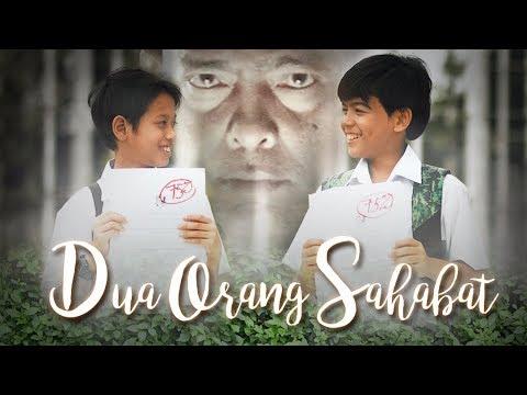 Short Film | Dua Orang Sahabat (ft. Kazar)