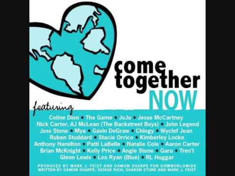 Various artists - Come together now (+ lyrics) mp3
