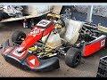 Kart Motor Canhão, Gopro Hero  #95 Marcos Godoi