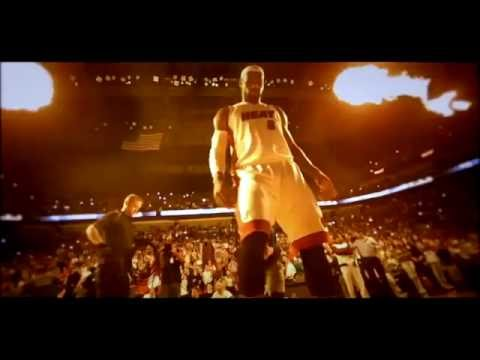 LeBron James Heat Mix - Hate Me Now
