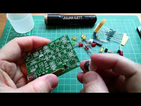 Julian's Postbox: #52 - Electronics Kits and Pre-Built Modul