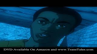 Business and Pleasure Teaser African Tales DVD