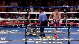 Dream On - Boxing Highlights