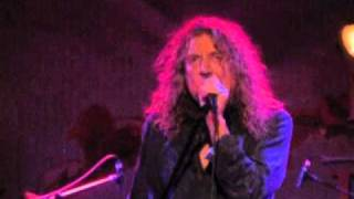 Robert Plant, Harm