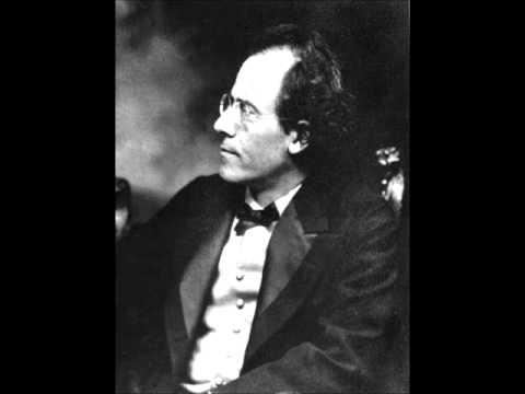 Mahler - Symphony No.4 in G-major - III & IV, Ruhevoll, poco adagio/Sehr behaglich