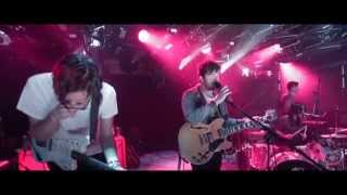 The Colourist - Say You Need Me (Live at Hype Hotel 2014)