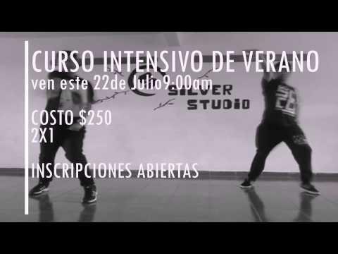 CURSO DE VERANO (SILVER COMPANY)