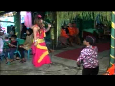 Campursari Ringkes Sangkuriang Langgam Jawa Waru Doyong