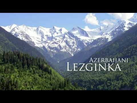 Lezginka by Enver Sadigov indir