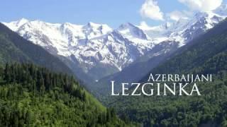 Lezginka by Enver Sadigov