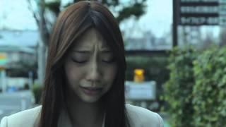 映画『暗闇から手をのばせ』予告編 小泉麻耶 動画 16