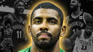 Top 10 Things You Didn't Know About Kyrie Irving! (NBA)