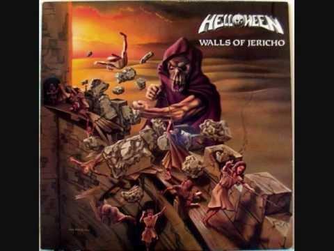 "Helloween ""-Walls Of Jericho"" full album."
