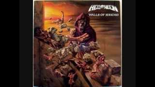 "Helloween ""-Walls Of Jericho"" full album."