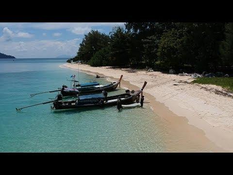Thailand's Best Island