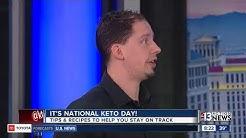 National Keto Day