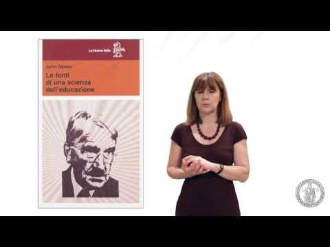 MOOC: Pedagogia Generale e Sociale - intro by Prof. Maura Striano