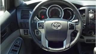 2012 Toyota Tacoma Used Cars Cincinnati Oh