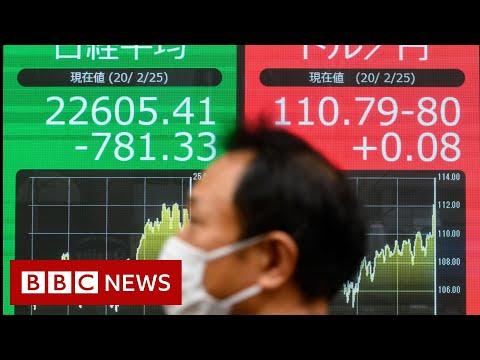 Coronavirus: The Economic Impact - BBC News